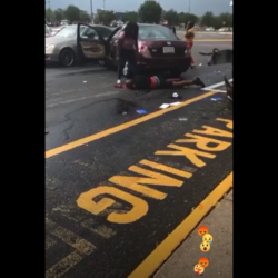 Woman Runs Over Her Husband With Her Car And Kills Him After She Allegedly Caught Him Cheating With Another Woman!