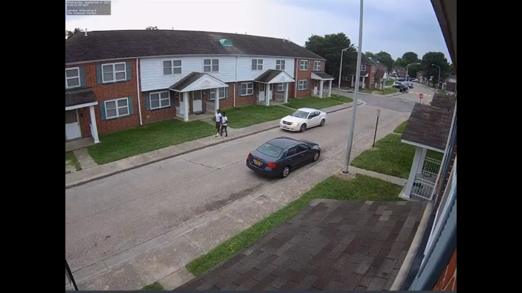 WTF: Naked Guy Tries To Break Into A House & Then Starts
